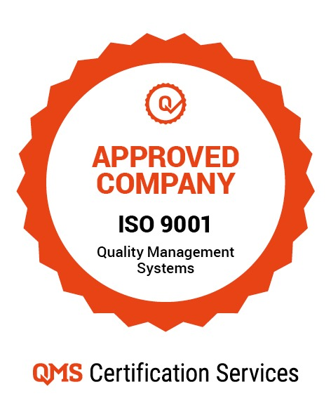 QMS Certified